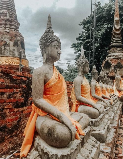 tour thailandia 10 giorni