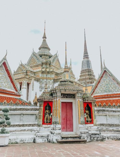 cosa fotografare a bangkok