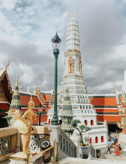 templi bangkok