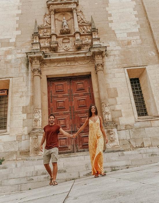 Coimbra lisbona
